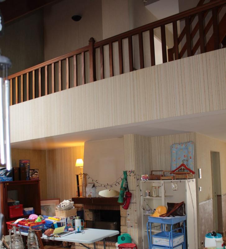 Vente maison / villa Angers 325000€ - Photo 4
