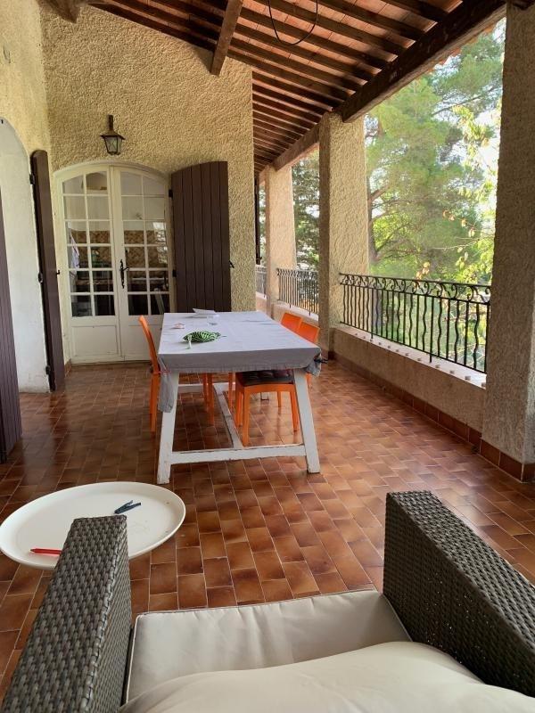 Vente maison / villa Puyricard 695000€ - Photo 6