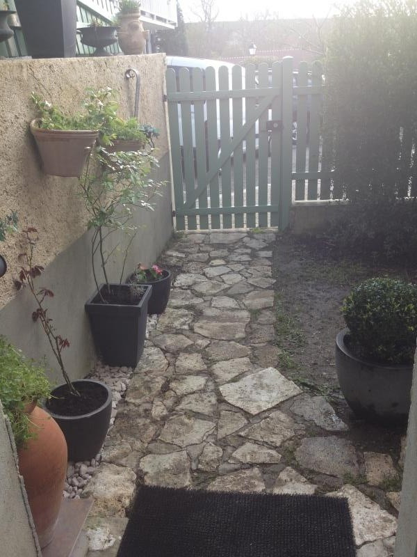 Vente maison / villa Chavenay 428000€ - Photo 5
