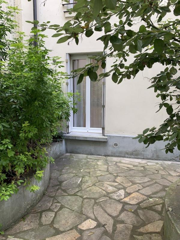 Venta  apartamento Nogent-sur-marne 160000€ - Fotografía 16