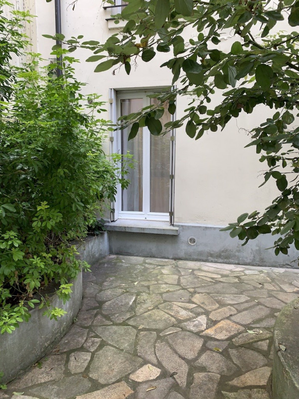 Vendita appartamento Nogent-sur-marne 160000€ - Fotografia 16
