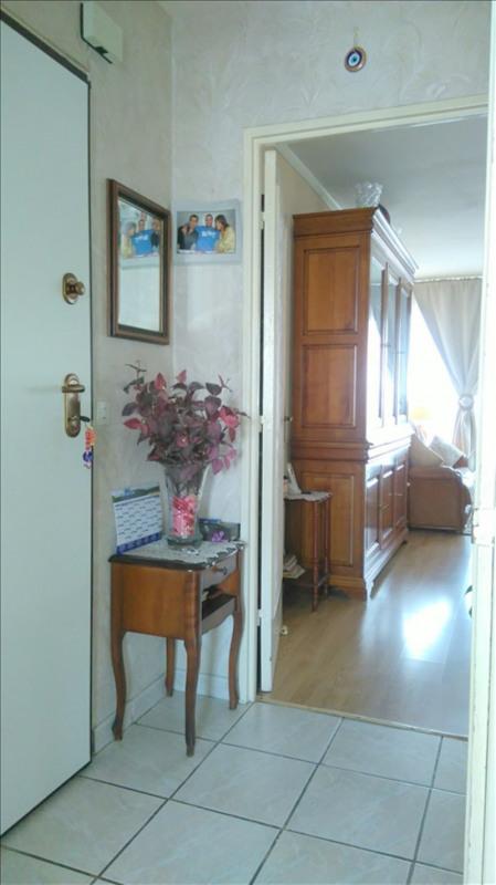 Venta  apartamento Grigny 83000€ - Fotografía 1