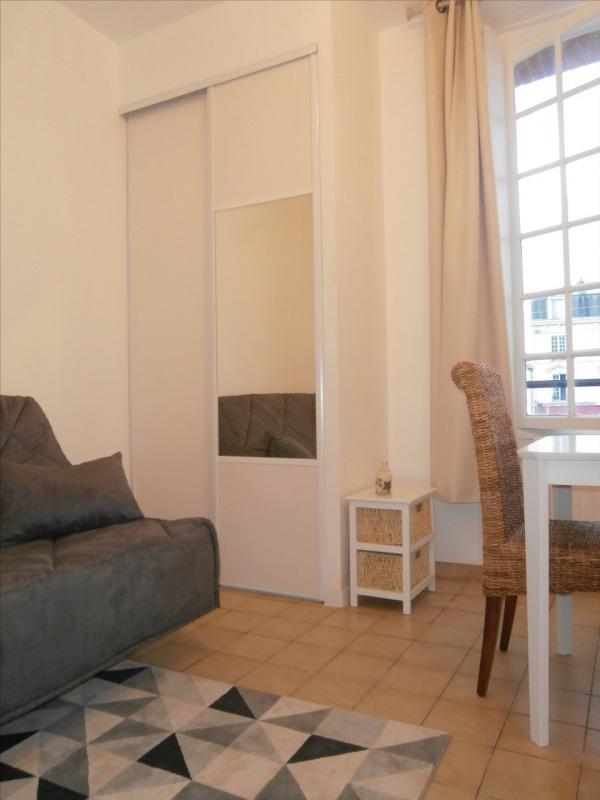 Rental apartment Fontainebleau 800€ CC - Picture 8