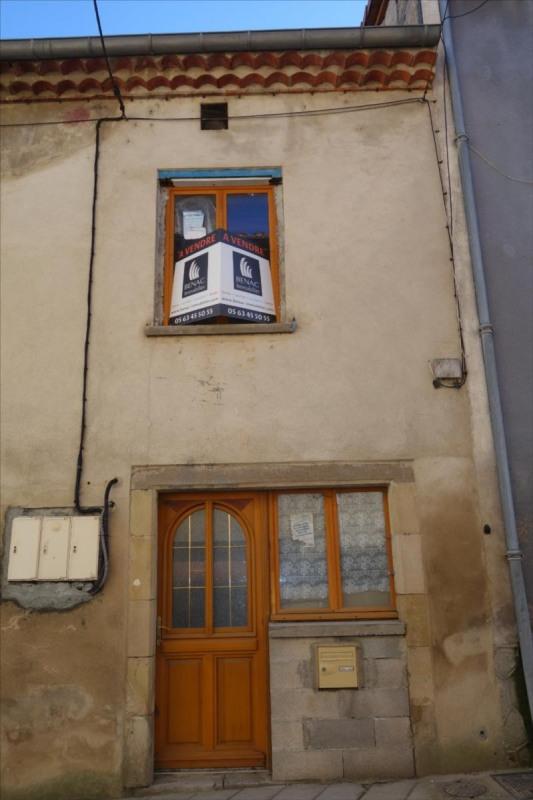 Stadthaus 3 Zimmer