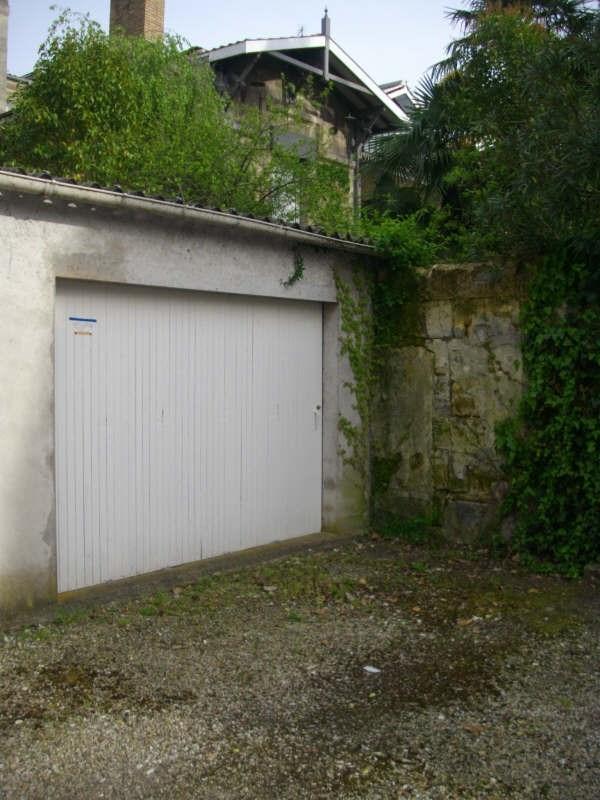 Rental parking spaces Bordeaux 100€ CC - Picture 1