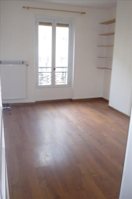 Rental apartment Paris 5ème 1640€ CC - Picture 2