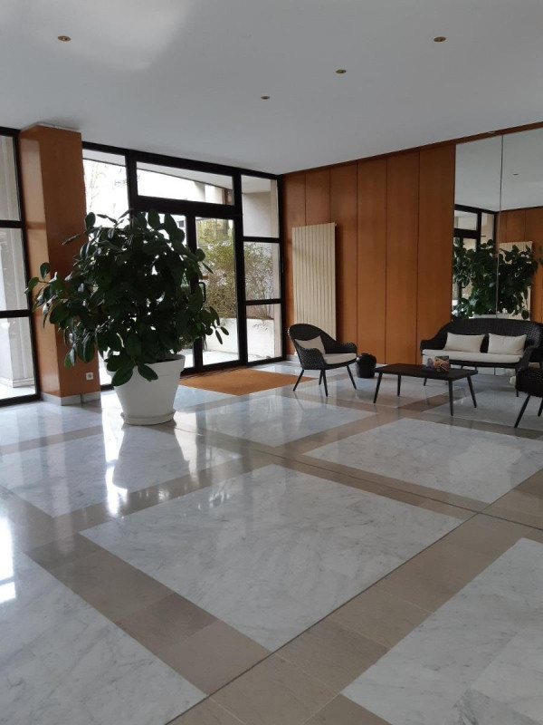 Location appartement La tronche 606€ CC - Photo 10