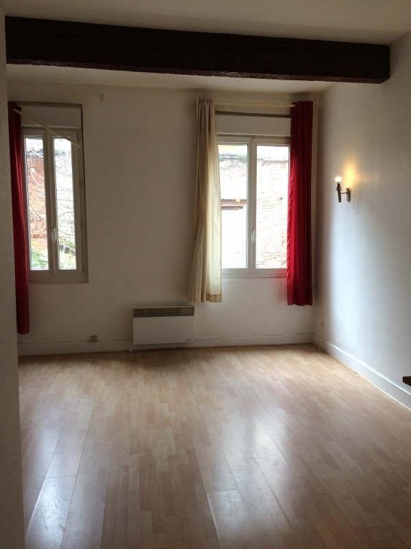 Location appartement Toulouse 491€ CC - Photo 3