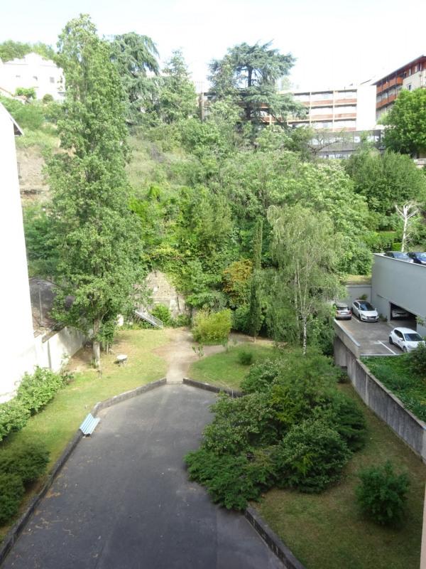 出租 公寓 Lyon 5ème 525€ CC - 照片 8