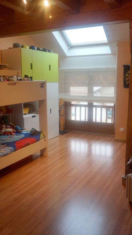 Vente maison / villa Cranves sales 299000€ - Photo 8