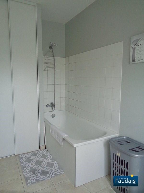 Location appartement Gouville sur mer 400€ CC - Photo 4