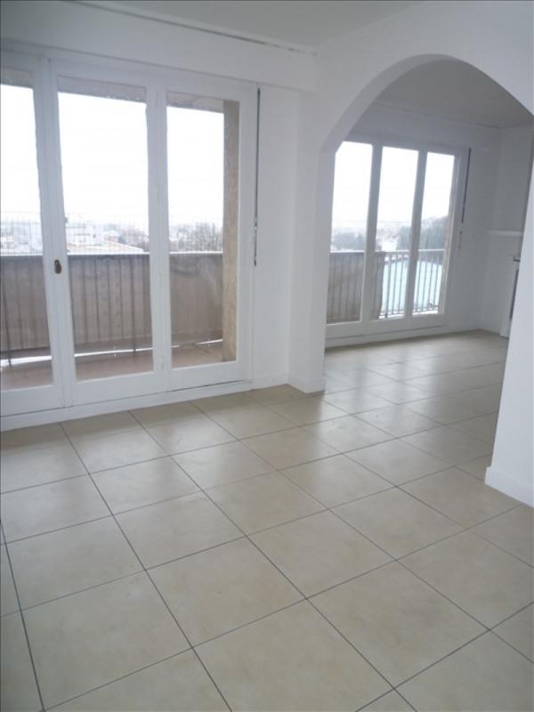 Vente appartement Rosny sous bois 264000€ - Photo 4