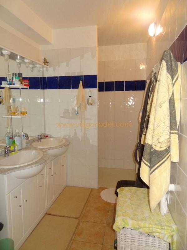 Viager appartement Saint-gilles 118000€ - Photo 10