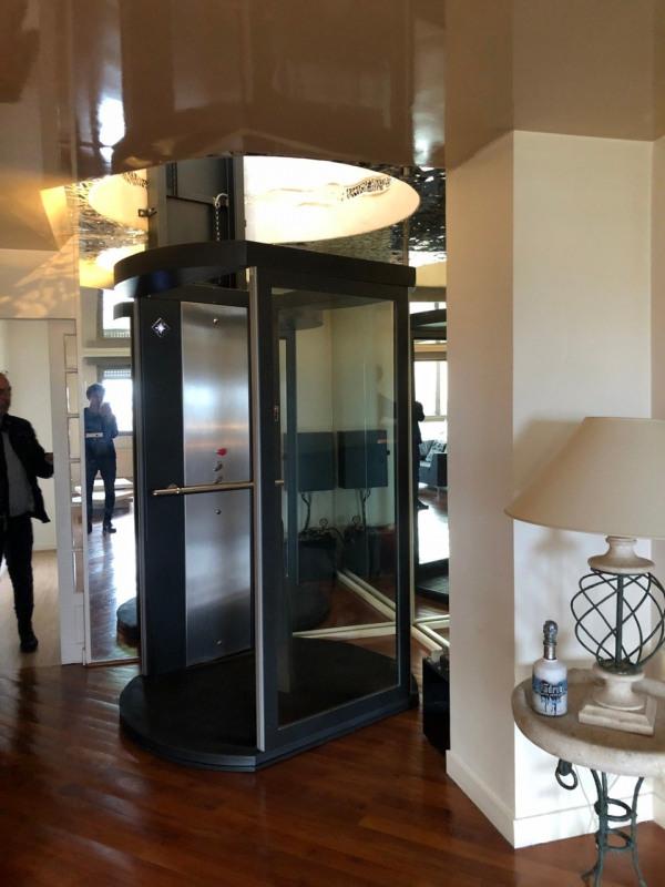 Venta de prestigio  apartamento Sainte-foy-lès-lyon 1100000€ - Fotografía 4