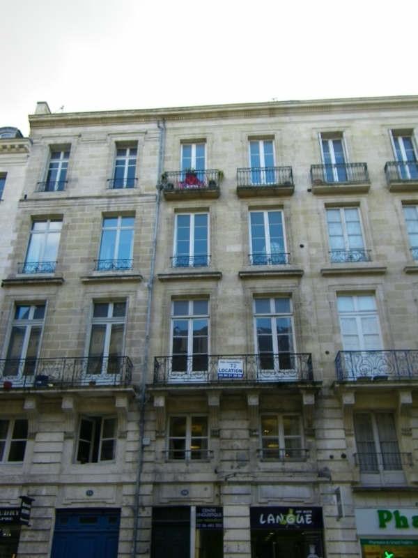 Location appartement Bordeaux 830€ CC - Photo 2