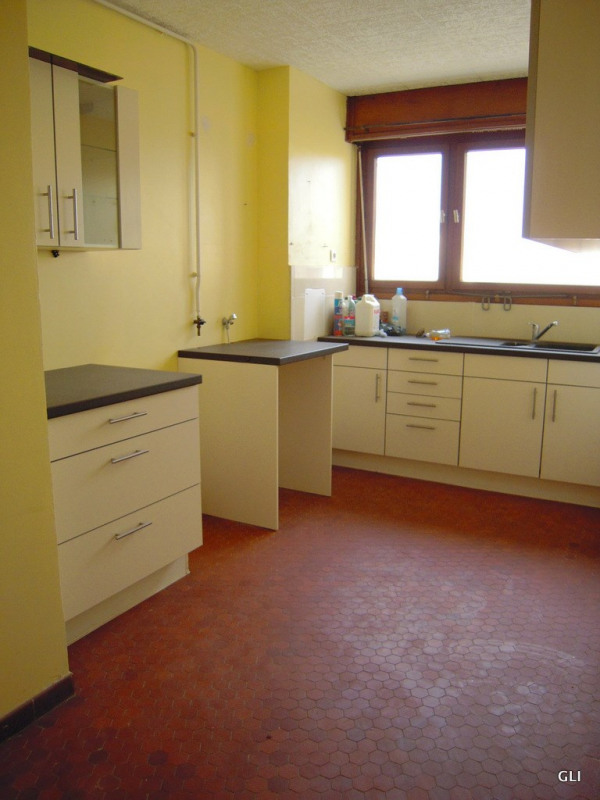 Rental apartment Ecully 1 050€ CC - Picture 3