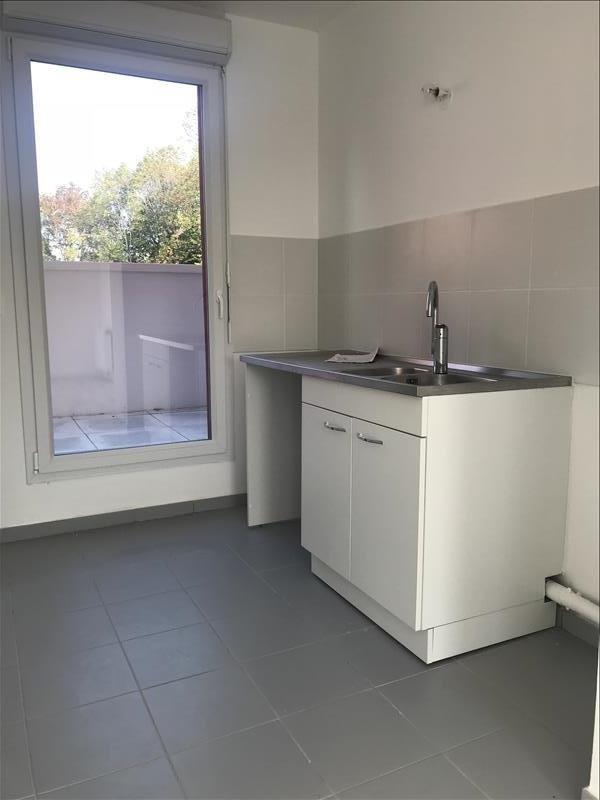 Alquiler  apartamento Dugny 997€ CC - Fotografía 5