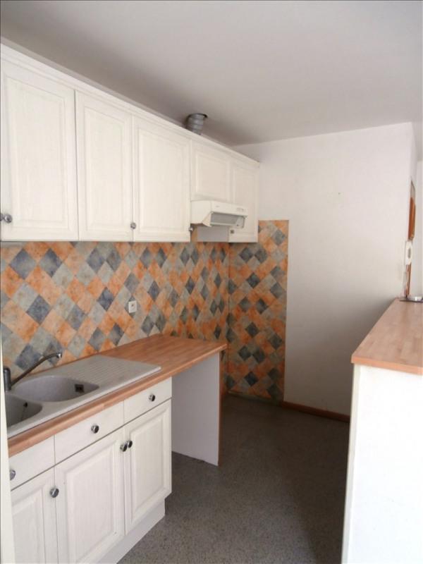 Rental apartment Mazamet 470€ CC - Picture 3