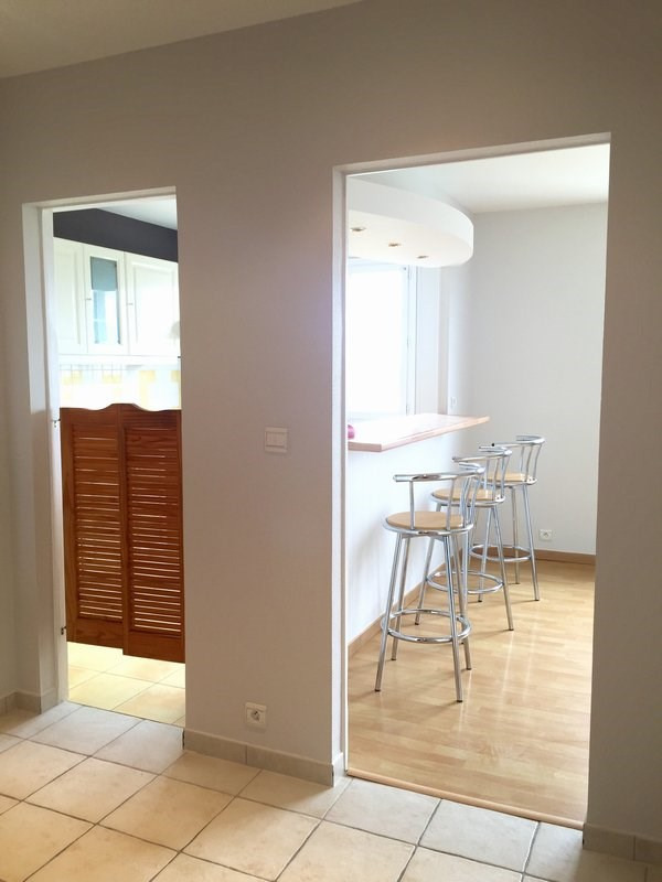 Rental apartment Mondeville 560€ CC - Picture 6