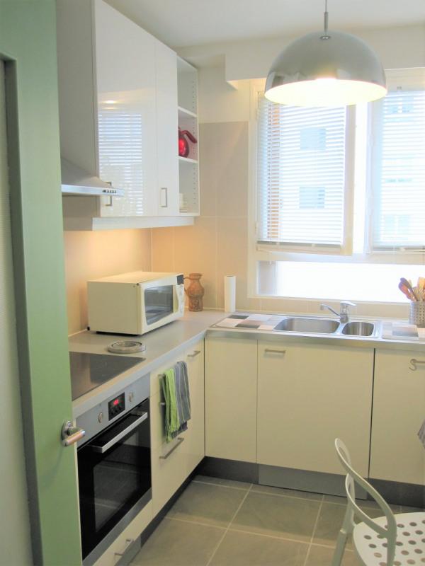 Venta  apartamento Vanves 560000€ - Fotografía 5