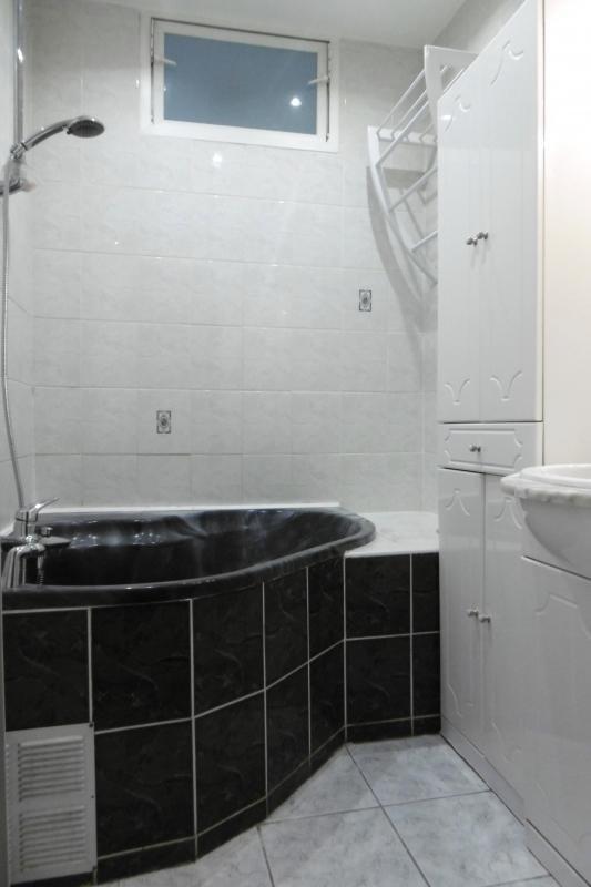 Vente appartement Noisy le grand 215000€ - Photo 9
