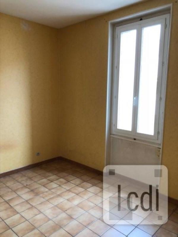 Vente appartement Montélimar 76000€ - Photo 2