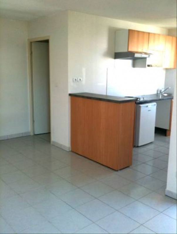 Vente appartement Toulouse 110 000€ - Photo 1