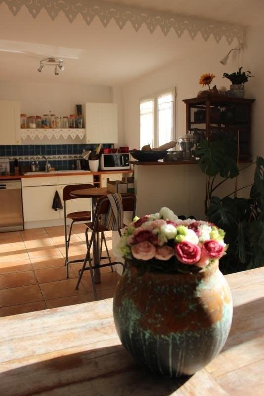 Vente maison / villa Lambesc 549000€ - Photo 9