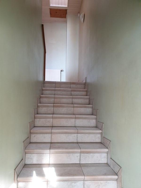 Sale house / villa Vaire 136700€ - Picture 10