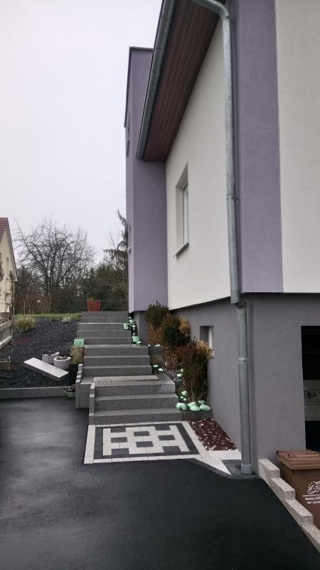 Vente maison / villa Illfurth 348000€ - Photo 2