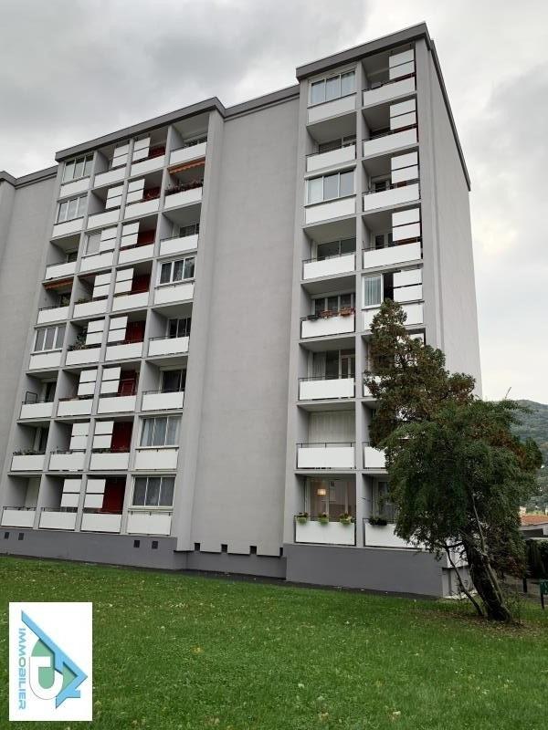 Vente appartement Seyssinet pariset 145000€ - Photo 1
