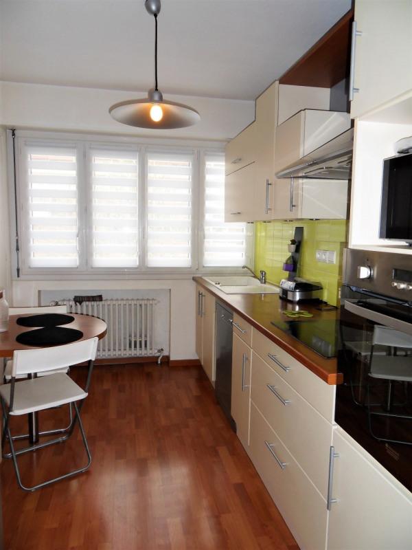 Sale apartment Échirolles 178000€ - Picture 6