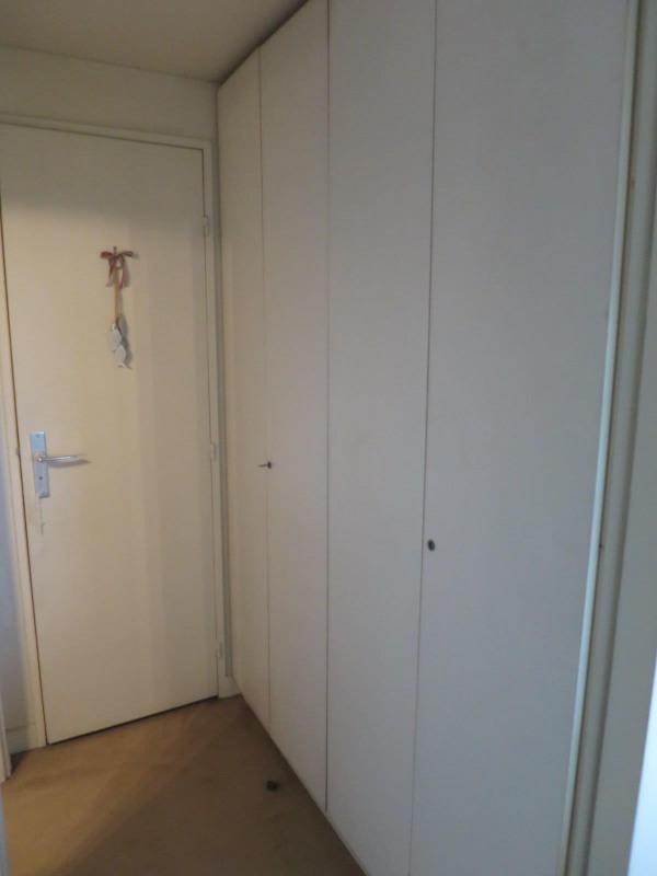 Vente appartement Paris 15ème 548000€ - Photo 15