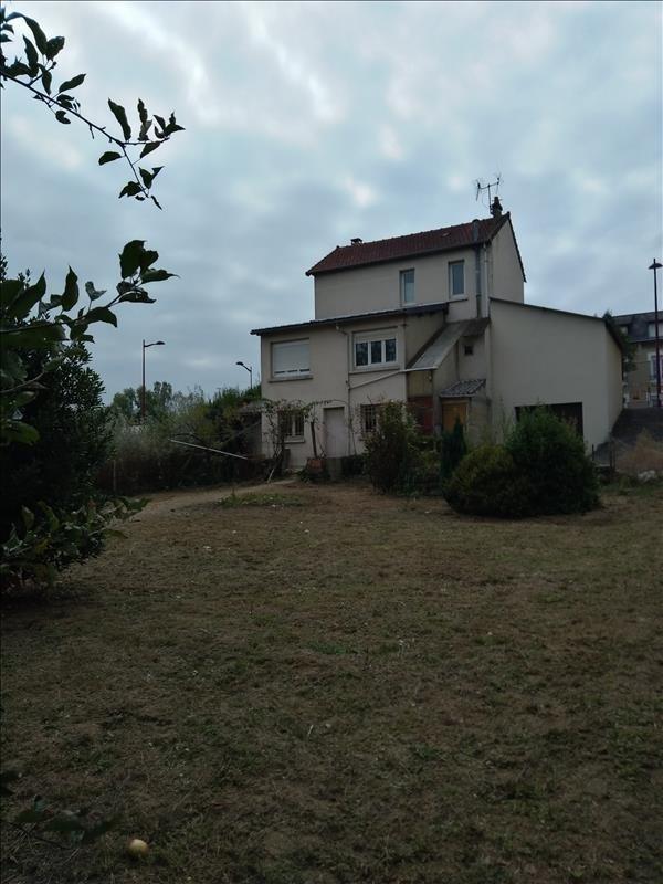 Vente maison / villa Le mans 136000€ - Photo 2