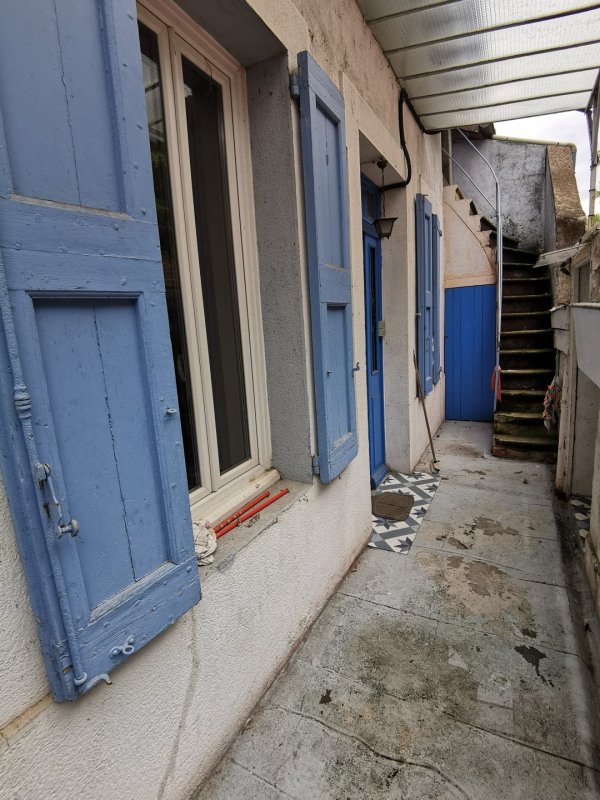 Vente appartement Rive-de-gier 88000€ - Photo 6