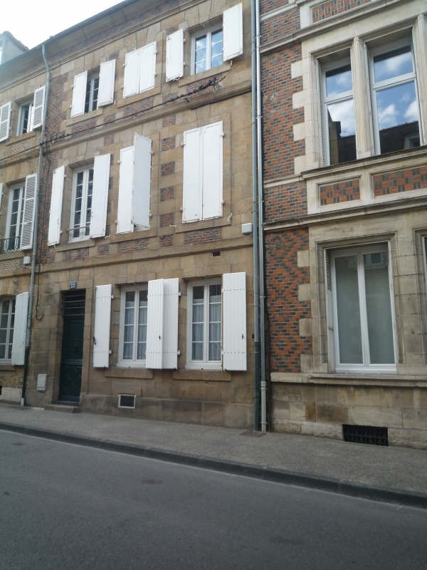 Rental apartment Moulins 375€ CC - Picture 5