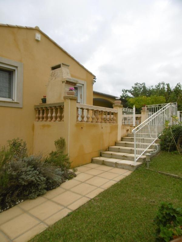 Vente maison / villa Aubais 399500€ - Photo 14