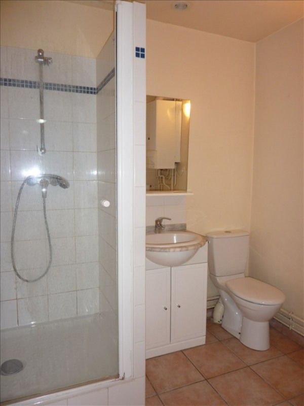 Locação apartamento Fresnes sur marne 730€ CC - Fotografia 6