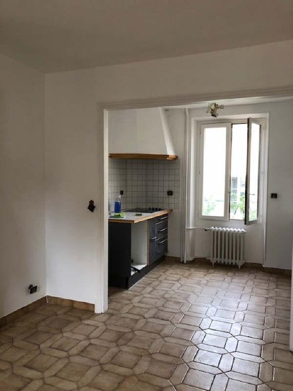 Sale house / villa Coye la foret 420000€ - Picture 9