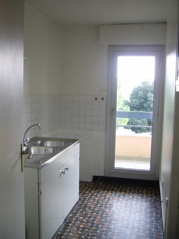 Alquiler  apartamento Nimes 450€ CC - Fotografía 8