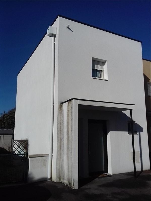 Sale apartment Billere 160000€ - Picture 2