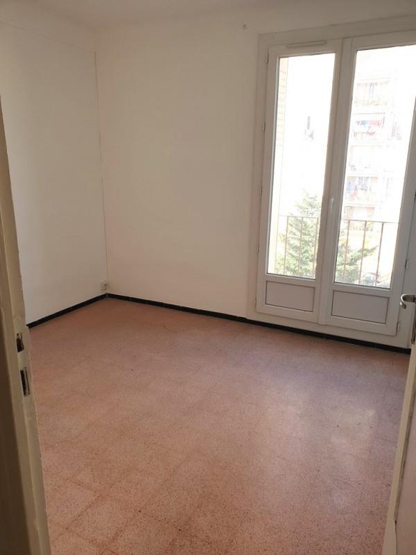 Vente appartement Marseille 15ème 55000€ - Photo 5