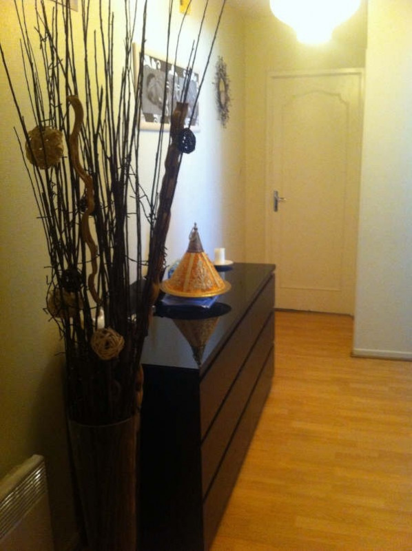 Sale apartment Toulouse 267 500€ - Picture 3