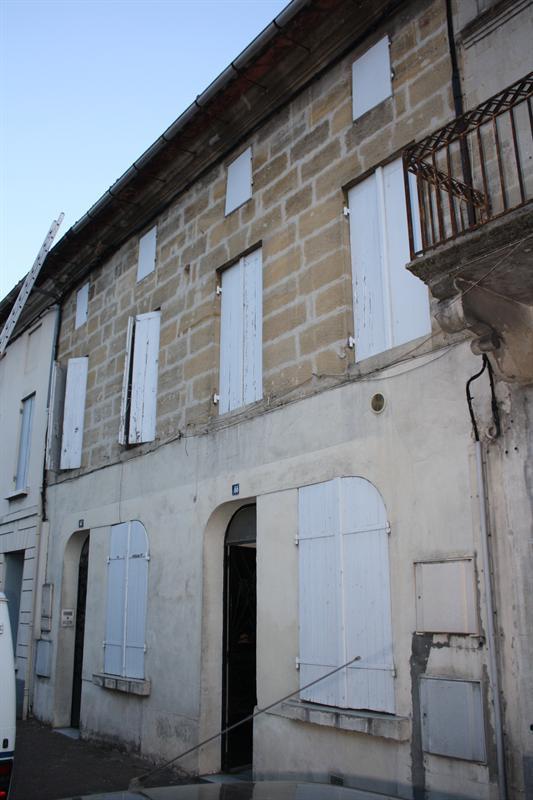 Vente immeuble Castillon la bataille 217000€ - Photo 1