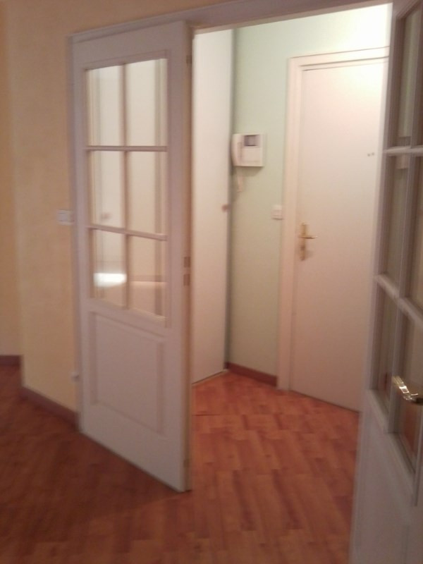 Rental apartment Illkirch graffenstaden 613€ CC - Picture 6