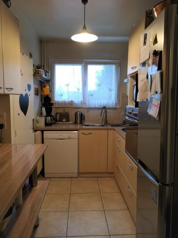 Sale apartment Villiers sur marne 219000€ - Picture 2