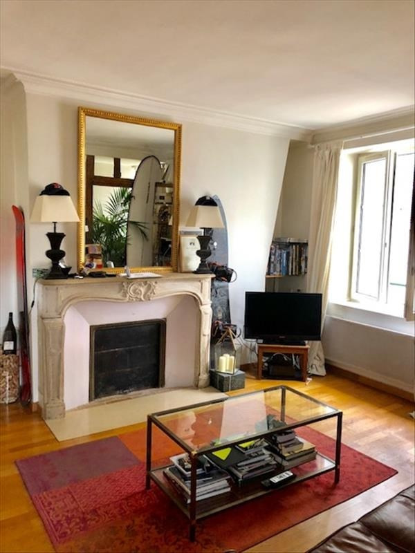 Vente appartement Marly le roi 288 000€ - Photo 1