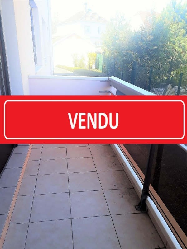 Vente appartement Haguenau 82000€ - Photo 1