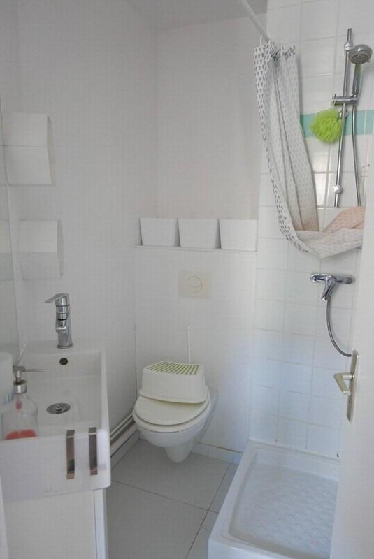 Vente appartement Trouville sur mer 118800€ - Photo 6