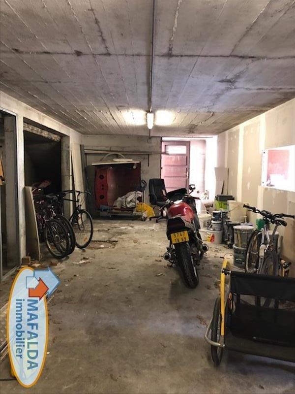 Vente maison / villa Magland 244000€ - Photo 9